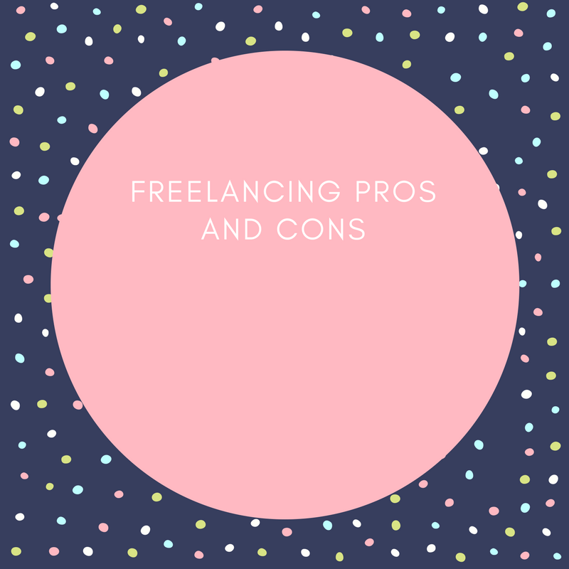 Important facts you need to know before becoming a freelancer
